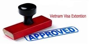 Vietnam visa extension when you are in Vietnam